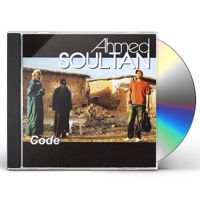 Ahmed Soultan CODE CD