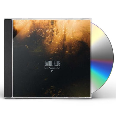 Battlefields AGASSIZ CD