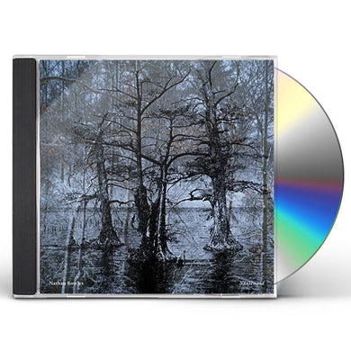 Nathan Bowles NANSEMOND CD