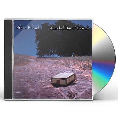 Ethan Elkind LOCKED BOX OF TREASURE CD