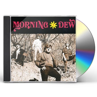Morning Dew NO MORE 1966-1969 CD