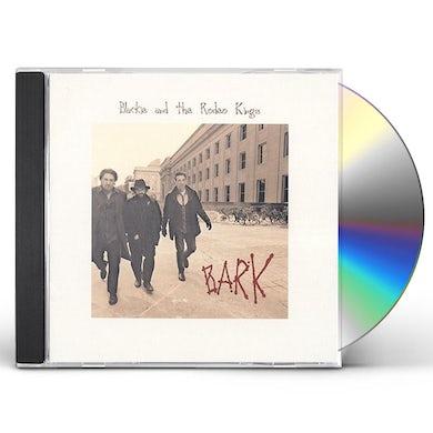 Blackie & Rodeo Kings BARK CD