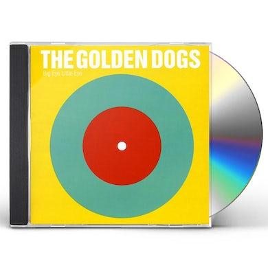 BIG EYE LITTLE EYE CD