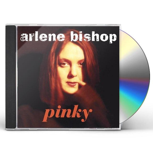 Arlene Bishop PINKY CD