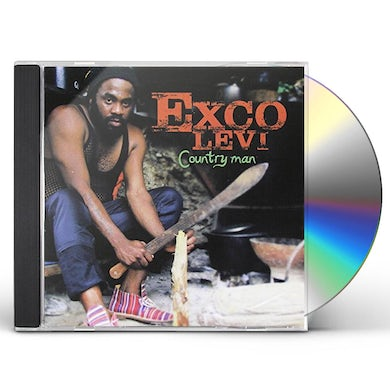 EXCO LEVI COUNTRY MAN CD