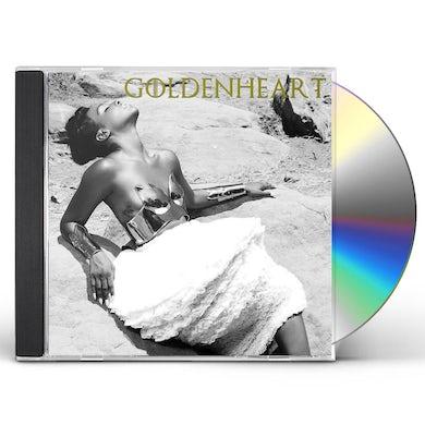 Dawn Richard GOLDENHEART CD