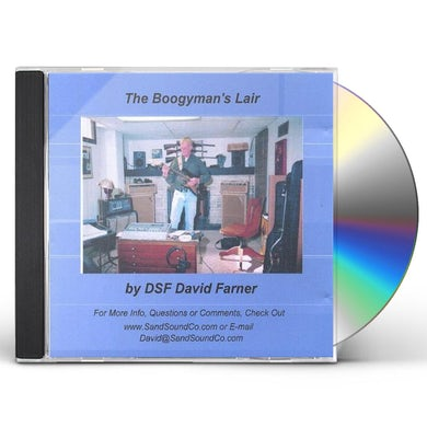 BOOGYMANS LAIR CD