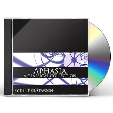 Kent Gustavson APHASIA CD