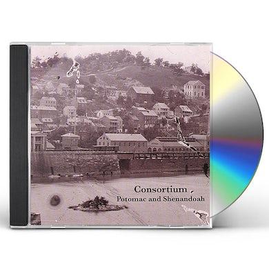 Consortium POTOMAC & SHENANDOAH CD