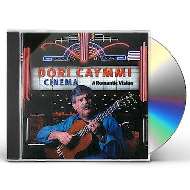 Dori Caymmi CINEMA: A ROMANTIC VISION CD