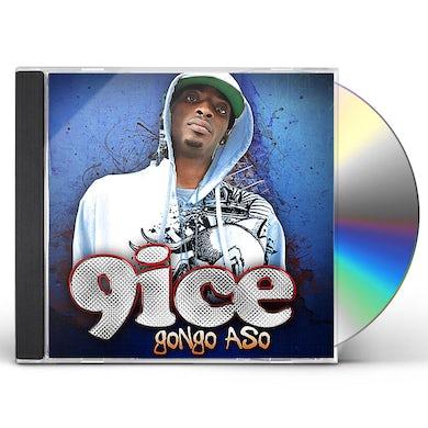 9ice GONGO ASO CD