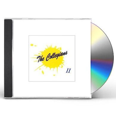 Collegians II CD