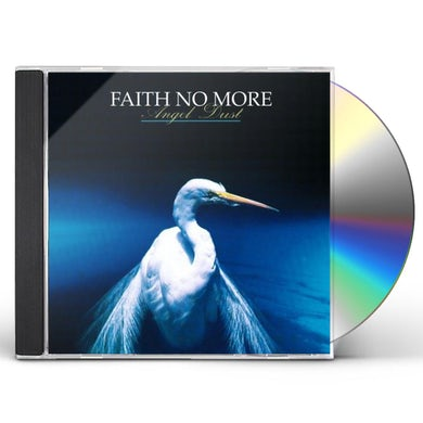 Faith No More ANGEL DUST CD