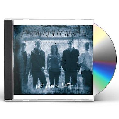 Feathermerchants LAST MAN ON EARTH CD