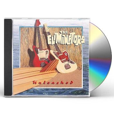 Eliminators UNLEASHED CD