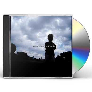 Evens ODDS CD