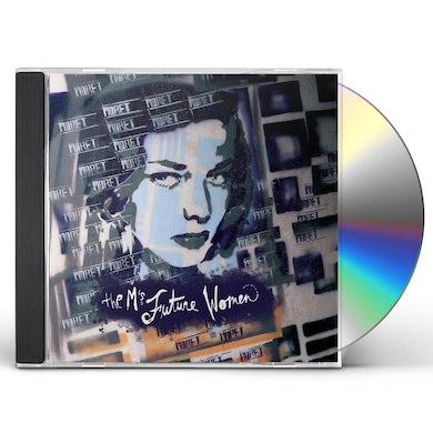 M's FUTURE WOMEN CD
