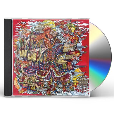 Of Montreal FALSE PRIEST CD