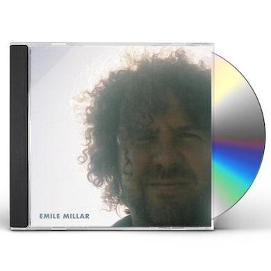 EMILE MILLAR CD