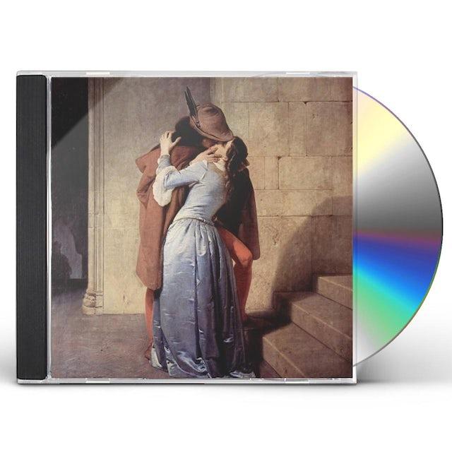 Douglas Jimerson AMORE CD