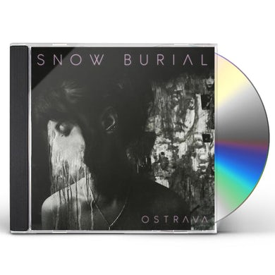 Snow Burial OSTRAVA CD