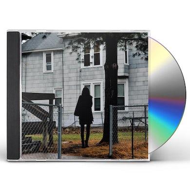 The Tallest Man On Earth DARK BIRD IS HOME CD