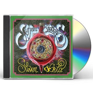 Sufjan Stevens SILVER & GOLD CD