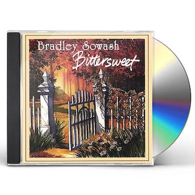 Bradley Sowash BITTERSWEET CD