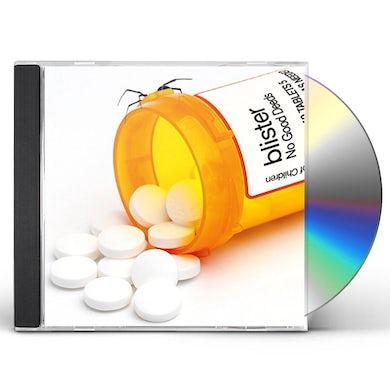 blister NO GOOD DEEDS CD