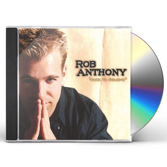 Rob Anthony
