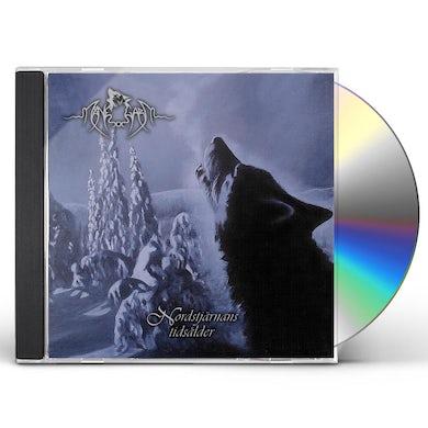 Manegarm NORDSTJARNANS TIDSALDER CD