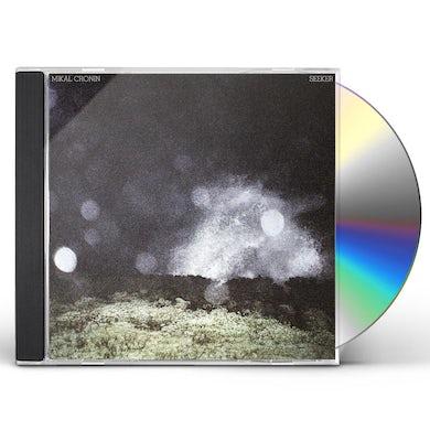 Mikal Cronin SEEKER CD
