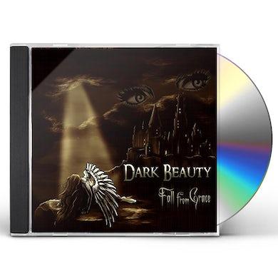 Dark Beauty FALL FROM GRACE CD