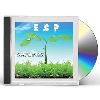 ESP SAPLINGS CD