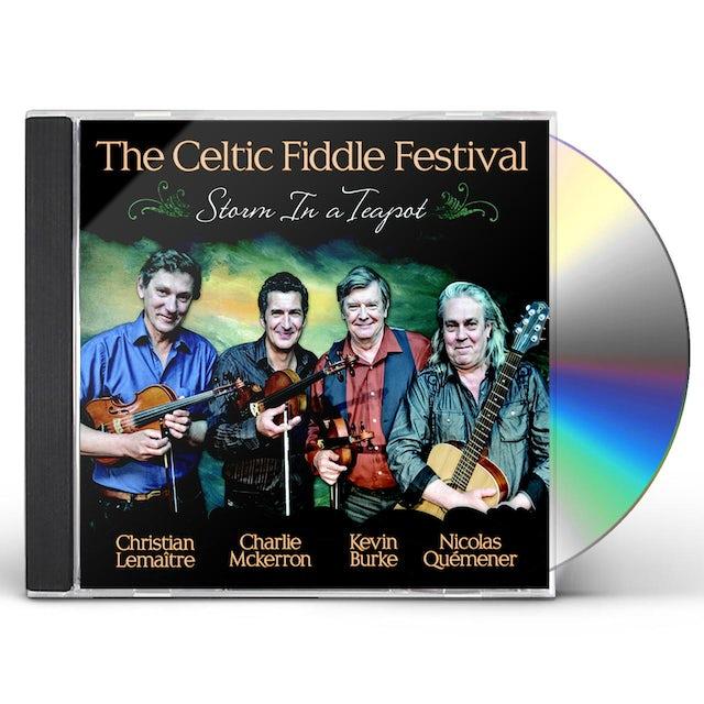 Celtic Fiddle Festival
