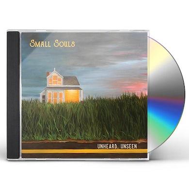 Small Souls UNHEARD UNSEEN CD