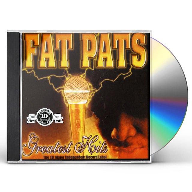 Fat Pat