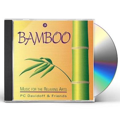 PC Davidoff BAMBOO CD