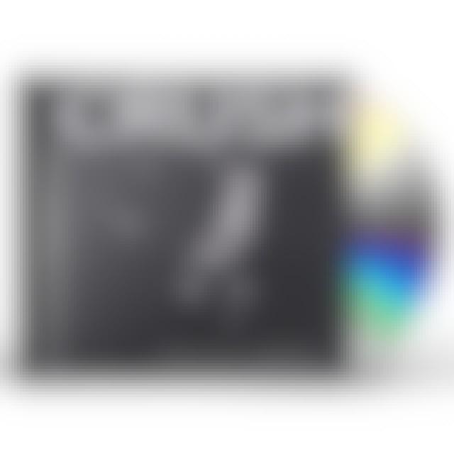 Jesse Mac Cormack CRUSH CD
