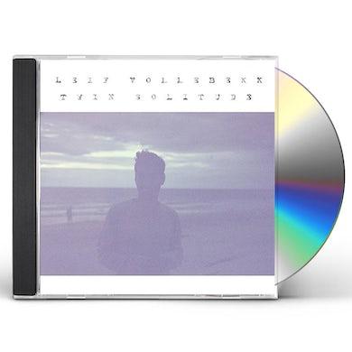 TWIN SOLITUDE CD