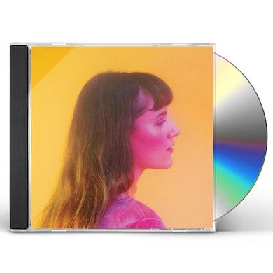 Emilie Kahn OUTRO CD