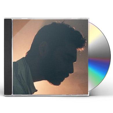Leif Vollebekk New Ways CD