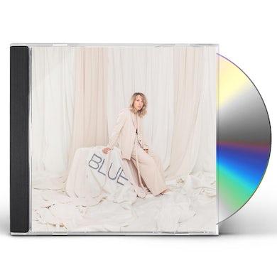 Rosie Valland BLUE CD