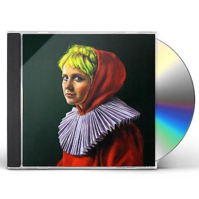 Klo Pelgag NOTRE-DAME-DES-SEPT-DOULEURS CD