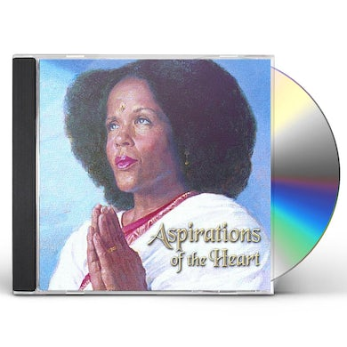 Radha Botofasina ASPIRATIONS OF THE HEART CD