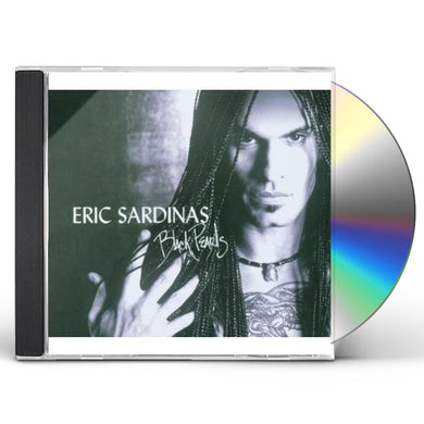 Eric Sardinas BLACK PEARLS CD