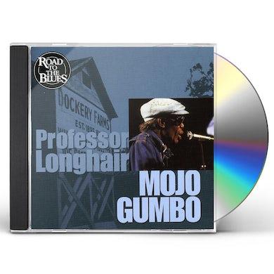 Professor Longhair MOJO GUMBO CD