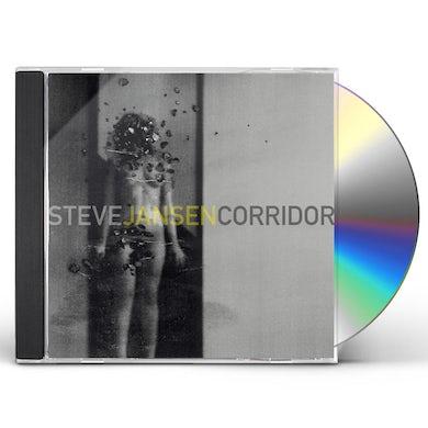 Steve Jansen CORRIDOR CD