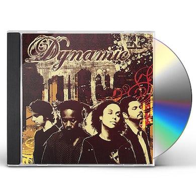 Dynamic CD
