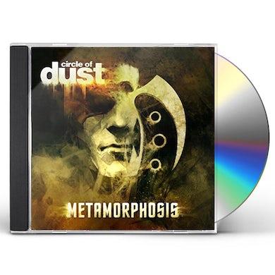 Circle of Dust METAMORPHOSIS CD